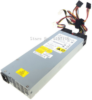 For DL140 G3 TDPS-650CB A 409841-002 440207-001 650W power supply will fully test before shipping