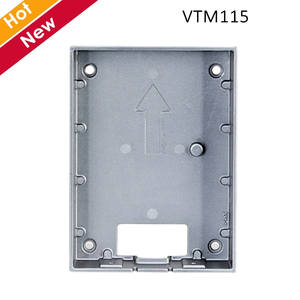 Dahua VTM115+Surface mounted Box for Intercom Systems Accessory