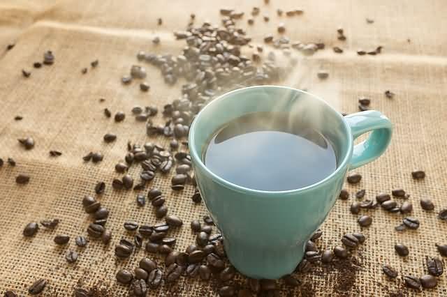 cafe coffee Caffeine