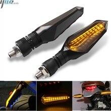 Motorcycle Turn Signal Light LED Indicators Lighting For Honda CBR125R 150R 190R 500R 900RR 929RR 954RR 600 F2,F3,F4,F4i CB1000R