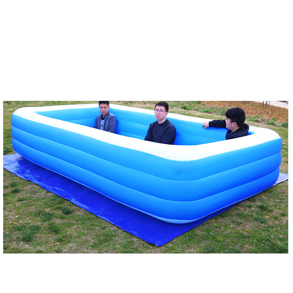 Baby Swimming Pool Children Household Thicken Inflatable Ocean Ball Swimming Pool Fishing Children Swimming Pool