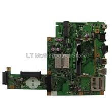 X453MA материнская плата N3530/3540 CPU для For Asus X453MA X403M F453M материнская плата для ноутбука X453MA материнская плата X453MA тест материнской платы ok
