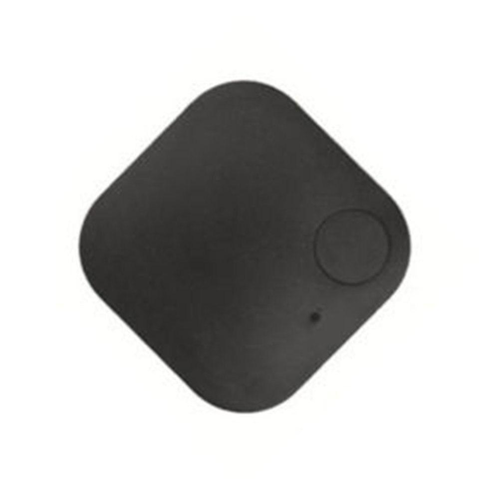 Square Bluetooth Anti-lost Car GPS Tracker Kids Pets Wallet Keys Alarm Locator Realtime Finder Trackr