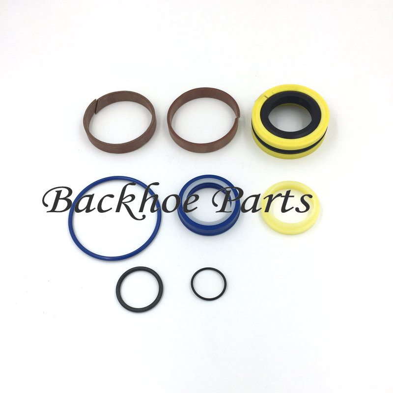 2 Packs 991-00122 991/00122  Hydraulic Cylinder Seal Kit For JCB
