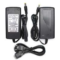 AC DC Adapter Power Supply Converter EU PLUG 220V TO 15V Volt 1A 2A 3A 4A 5A Transformer Universal Power Adapter 15V US Plug