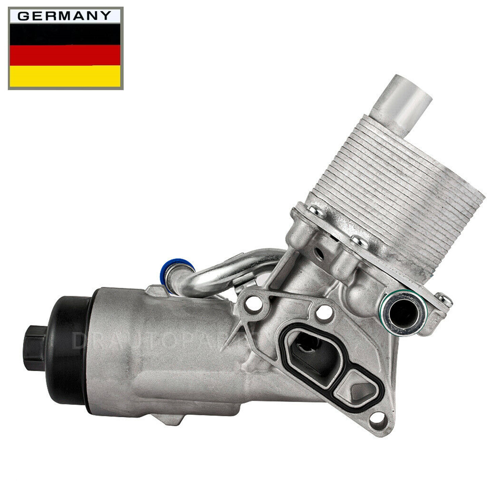AP02 Oil Cooler Housing Assembly For Chevrolet Cruze Sonic Trax Buick Encore 55566784, 650039, 88179-91400, 8817991400
