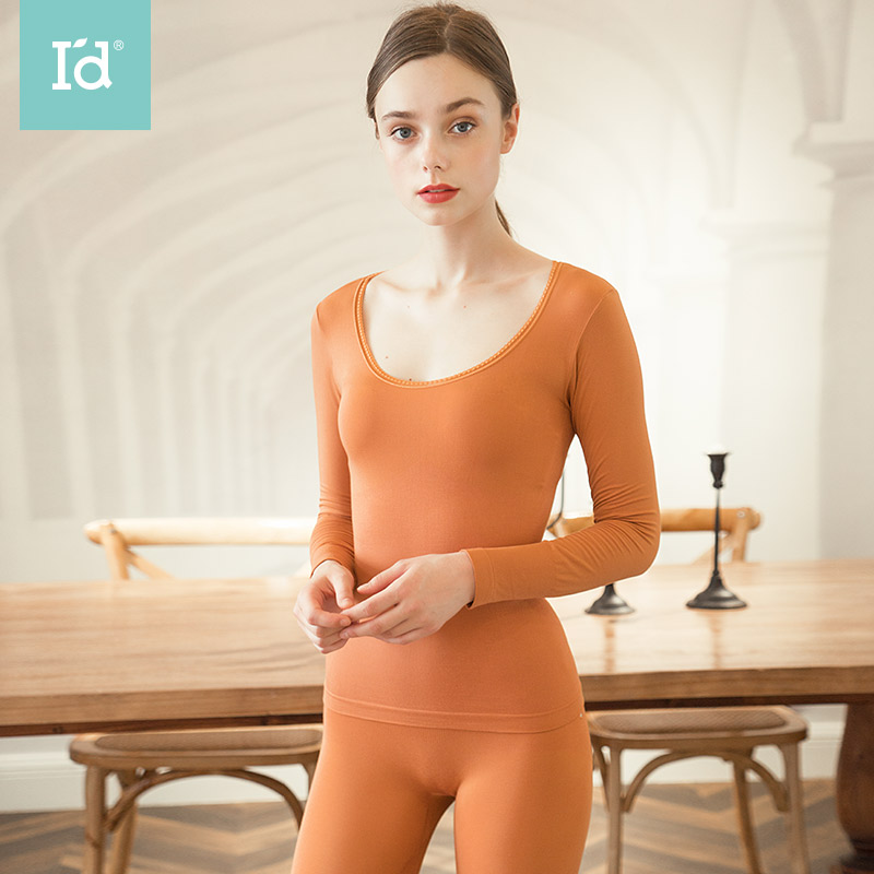 Women Thermal Underwear Winter Clothes Body Shaping Sexy Slim Corset