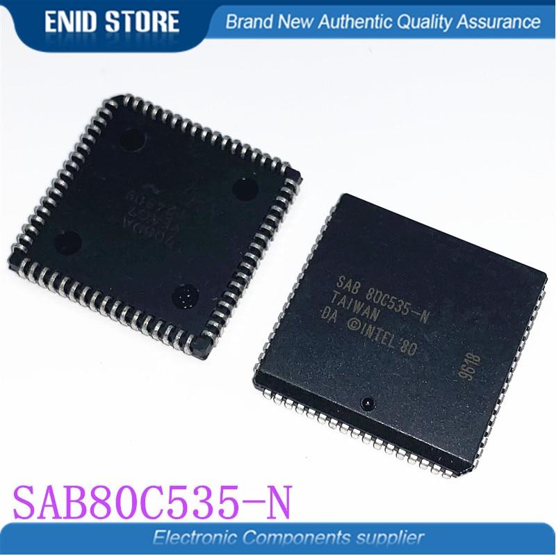 10 sztuk/partia SAB80C535 N SAB80C535 doradczej rady naukowej 80C535 N 80C535 PLCC68 w Transformatory od Majsterkowanie na AliExpress - 11.11_Double 11Singles' Day 1