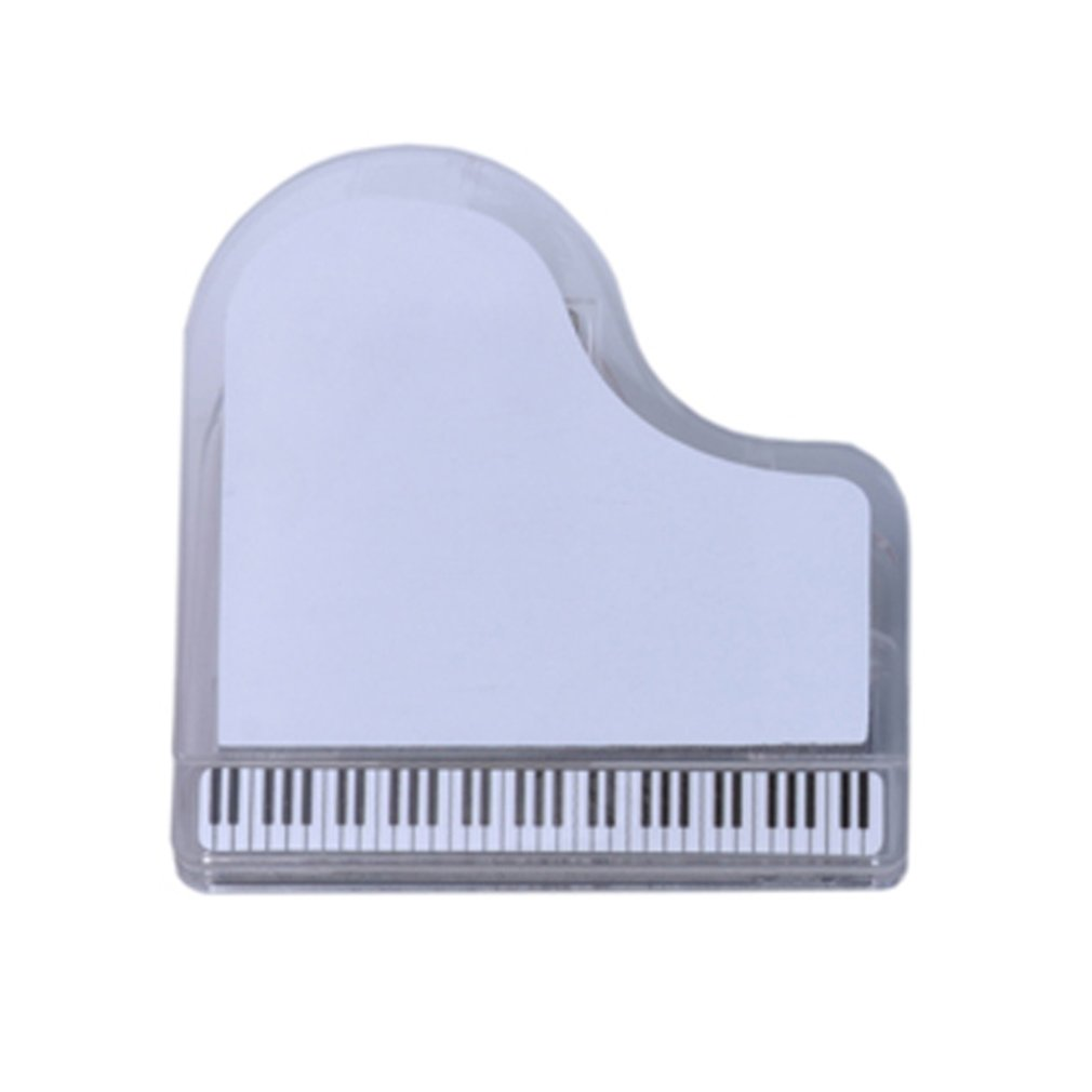 High Strength Music Book Sheet Clip For Guitar Piano Violin Cello