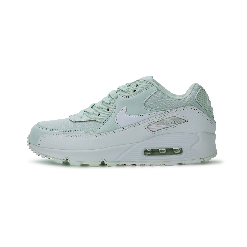 Original Authentic NIKE AIR MAX 90 ESSENTIAL Mens Running Shoes Outdoor Sneakers Lightweight 2019 New Color Matching 325213