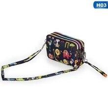 Wallet Bag Card-Holder Zipper Clutch Purse Phone-Bag Credit Fashion Ladies Cute Women