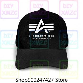 Alpha Industries-sombreros de béisbol para hombre, gorras de marca de moda, ropa...