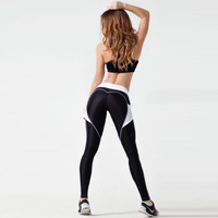 Sport Leggings With Pockets