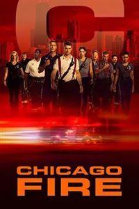 芝加哥烈焰第八季[更新至09集]