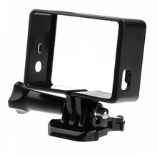 Frame Mount Housing Protective Shell for Go Pro Hero 3 Gopro HD Hero3 Camera(China)
