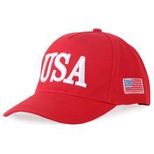 High Quality USA Flag Baseball Cap Snapback Dad Hat Bone OutdoorTrucker Snapback Cap GorrasCasual Sun Golf Hats Fashion Letter цена в Москве и Питере