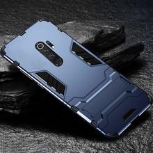 Case For Xiaomi Redmi Note 8 Pro Case Silicon Phone Cover Fo