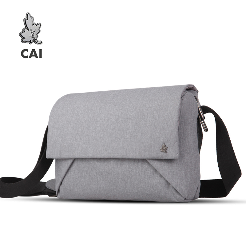CAI 6 Colors Envelope Messenger Shoulder Bag Cross-body Couple Mini Casual Tablet Bags For Teenager Boys Girls Handbags Purses