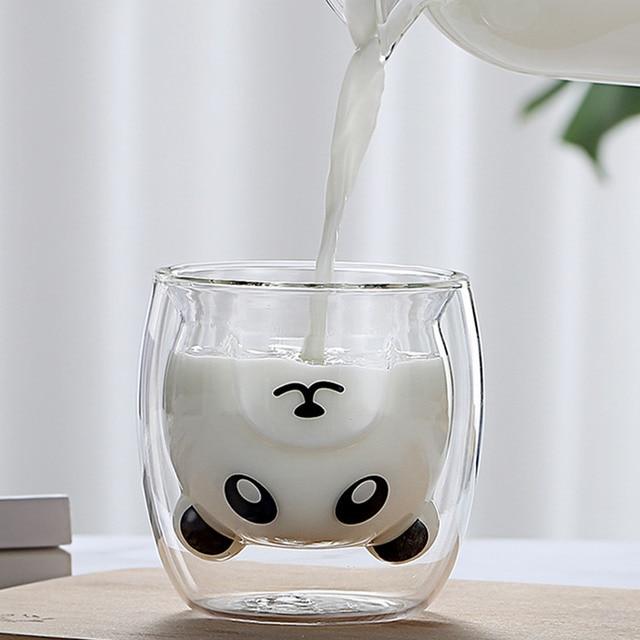 Lovely Cat Mug 3