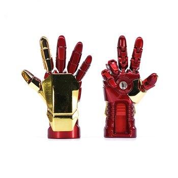 Iron-Man USB Minne