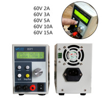 Programmable lab power supply adjustable 60V 2 15A switching power supplies bench power source