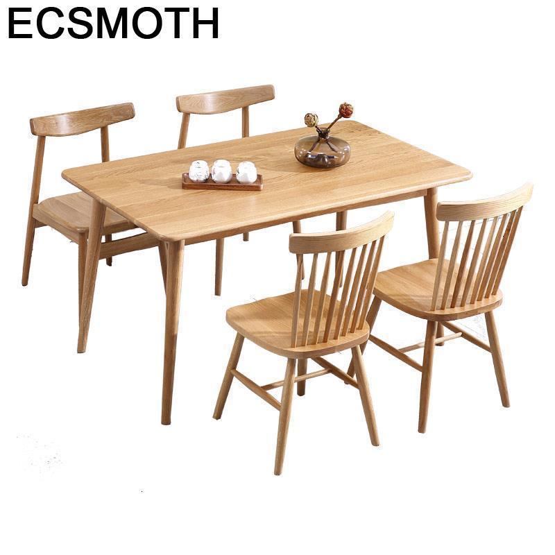 Masasi Tavolo Da Pranzo Piknik Masa Sandalye Room A Manger Moderne Tisch Retro Tablo Desk De Jantar Mesa Comedor Dining Table