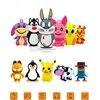 Cute Cartoon Animal USB Flash Drive 2.0 Pen Drive 128gb Usb Memory Stick 8gb 16gb 32gb 64gb Pendrive Flash Drive 32 GB Usb Key