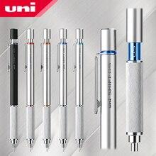 Mechanical-Pencils Graphics-Design Center Retractable-Tip 4pcs Uni Uni-Shift M5-1010