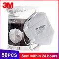 Маска многоразовая Mascarilla KN95 Infantil, 50 шт./лот, 3M 9501 +/9502 + FFP2, повязка на голову, гигиенические маски для взрослых, быстрая доставка