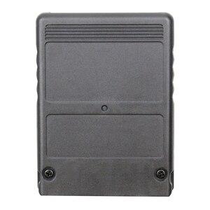 Image 3 - Tarjeta McBoot gratuita FMCB para Sony PS2 para Playstation2 Tarjeta de memoria 8MB/16MB/32MB/64MB v1.953 OPL MC Boot