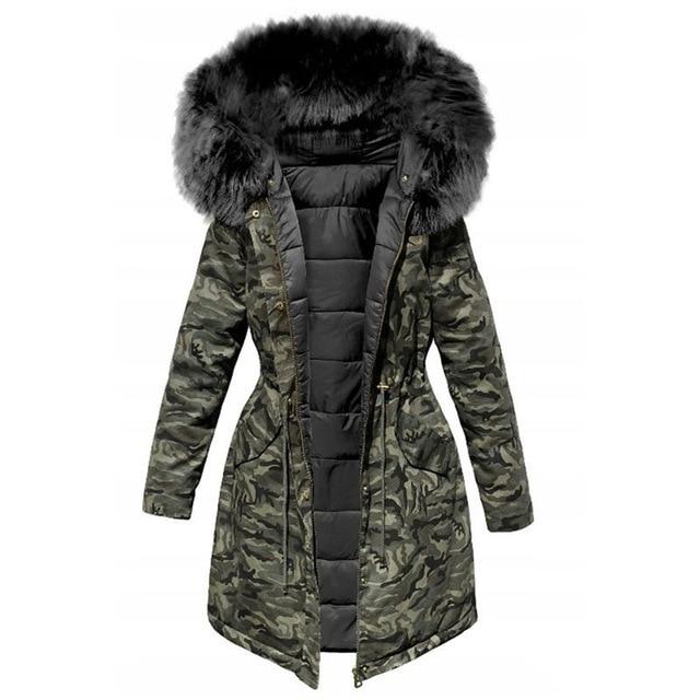 2019 velours épais denim veste femme hiver grand col en fausse fourrure corée denim manteau femme étudiant court manteau 6