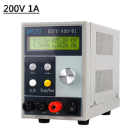 200V 1A HSPY DC Switching Power Supply Laboratory Adjustable Professional Power Supplies Programmable Bench Source Digital 220V