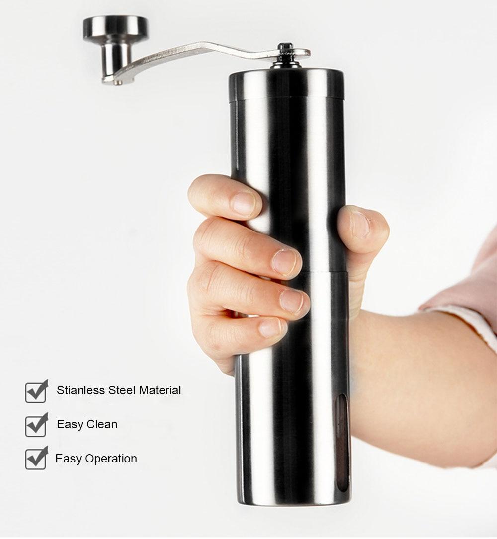 ICafilas Vip Link pour Nespresso Reutilisable Capsule rechargeable Crema