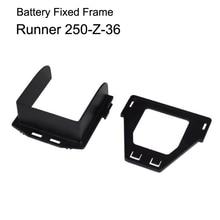 1Set Battery Fixed Frame holder Board Plate Aerial Module For Walkera Runner 250