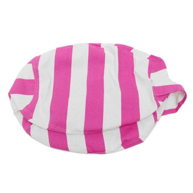 Stuffable Animal Toys Storage Bean Bag Stuffed Children Kids Plush Toy Organizer Multi-Purpose Large Capacity 3