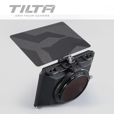 Tiltaing Mini Matte Box For DSLR Mirrorless Style Cameras Tilta Lens Hood Accessories