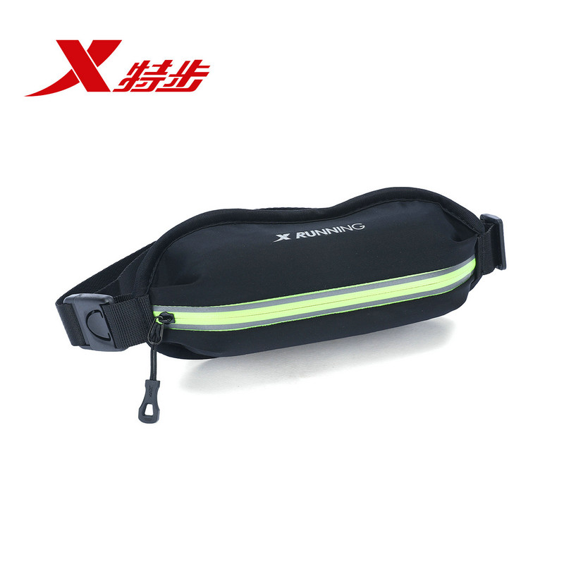 Xtep New Fashion Men And Women Sports Pockets High Quality Brand Leisure Travel Bag Fitness Running Canvas Bags 882237149007