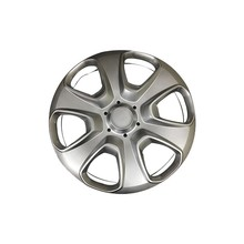 15 Inches Unbreakable Wheel Cover Set of 4 for Ford Tourneo Courier