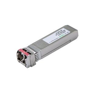 Image 1 - 10Gb 300M SFP SR for Mikrotik S+85DLC03D SFP 10G SR, 10GBASE SR SFP+ Transceiver 10GbE module MMF 850nm