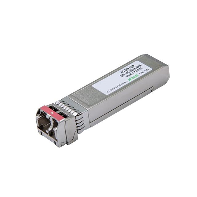 10Gb 300M SFP SR for Mikrotik S+85DLC03D SFP 10G SR, 10GBASE SR SFP+ Transceiver 10GbE module MMF 850nm