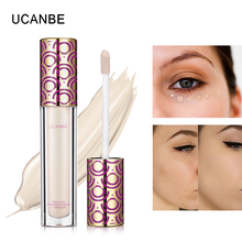 UCANBE Face Makeup Liquid Concealer Base Foundation Moisturi