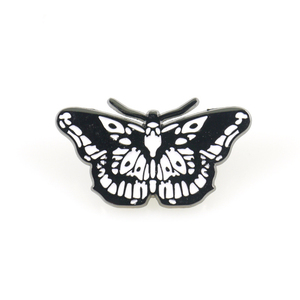 Harry styles butterfly Pins Zinc Alloy Fashion Lapel Pins Button Clothes Bag Badges Accessories