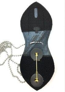 Image 5 - Значок на пояс для косплея США Гаваи пять 0, кожаный аксессуар для Гавайских игр, Реплика фильмов, реквизит на Хэллоуин