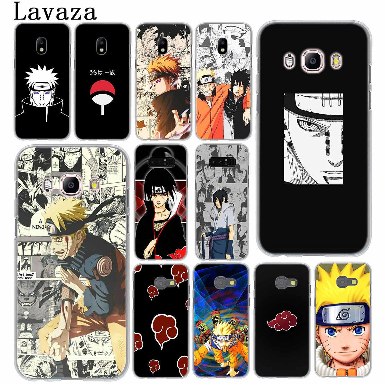 Naruto Kakashi Guy NARUTO Akatsuki coque de téléphone pour Samsung ...