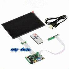 Бесплатная доставка, подходит для Raspberry 10,1 IPS, для монитора Raspberry Pi 1280*800, тонкопленочная панель, монитор HDMI VGA