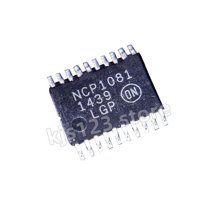 5 stücke/lot 100% Neue und original NCP1081DER2G NCP1081DER NCP1081D NCP1081 1081
