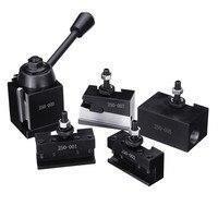 DMC 250 000 Cunha Tipo GIB Pós Ferramenta de Troca Rápida de Ferramentas Kit 250 001 010 Titular Ferramenta Para Ferramentas de Torno|Suporte p/ ferramenta| |  -