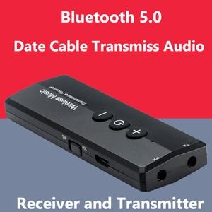 HEVARAL Bluetooth 5.0 Adapter