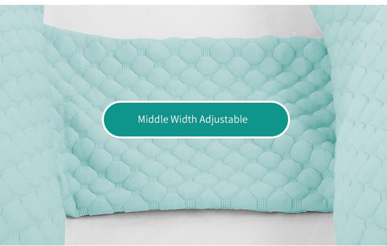 U-Shape Pregnant Pillow