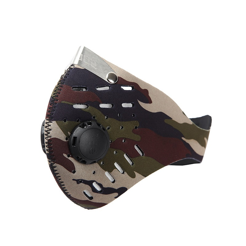 Bike Facemask Virus Mascarilla Mask Coronavirus Face Mask Virus Masque Anti Pollution Masque Coronavirus Koronawirus 4